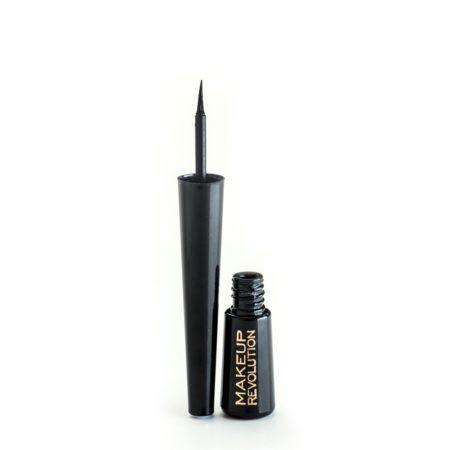 Makeup Revolution Amazing Liquid Eyeliner Black