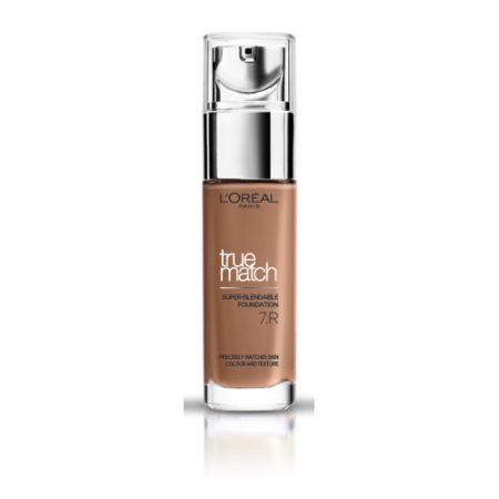 L'Oréal Paris True Match Foundation Rose Amber