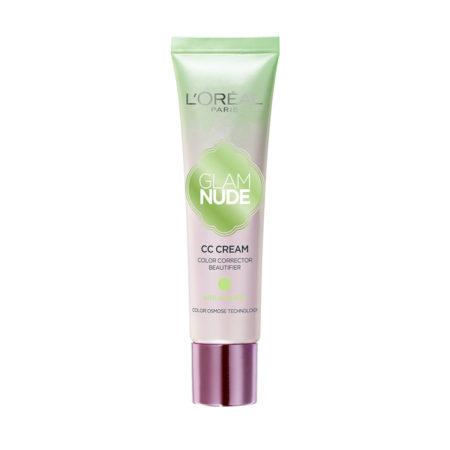 Glam Nude Anti Redness CC Cream