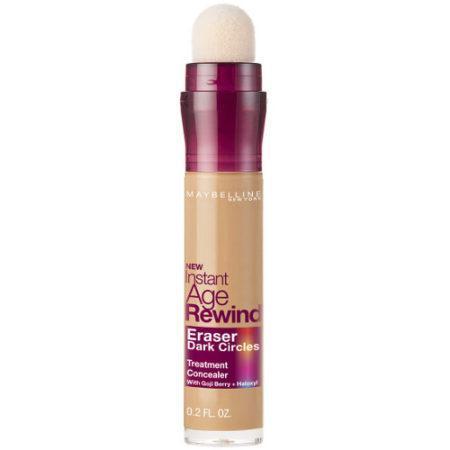 Maybelline Instant Age Rewind Eraser Eye Concealer Nude