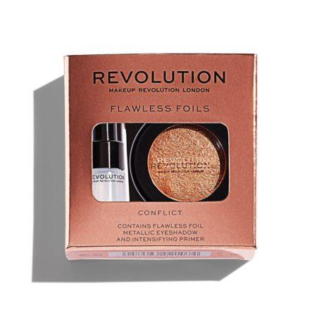 Makeup Revolution Flawless Foils Conflict