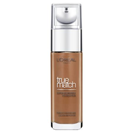 L'Oréal Paris True Match Foundation Deep Golden