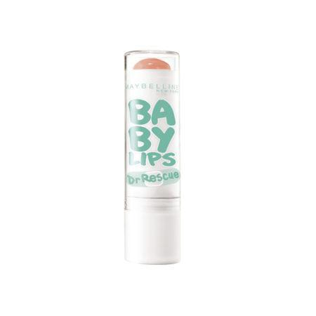 Maybelline Babylips Dr Rescue Coral Crave Lipbalm