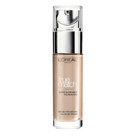 L'Oréal Paris True Match Foundation Golden Beige