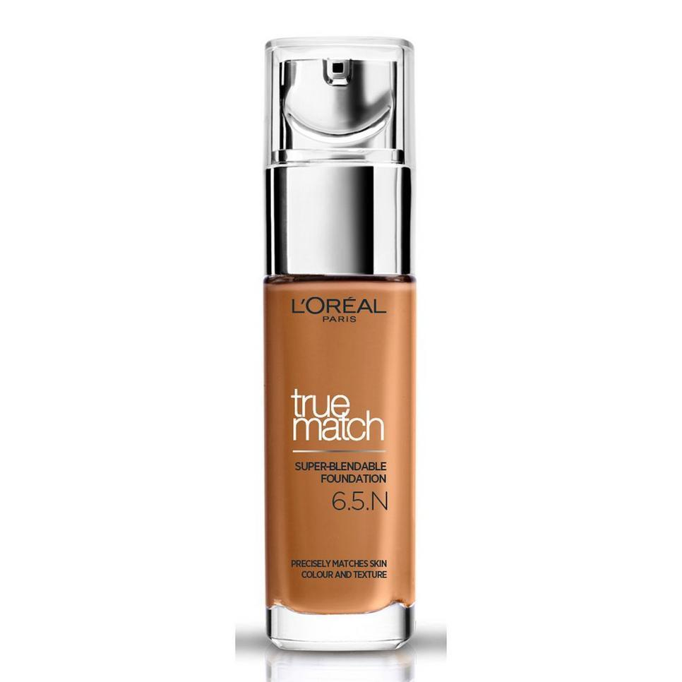L'Oréal Paris True Match Foundation Golden Toffee