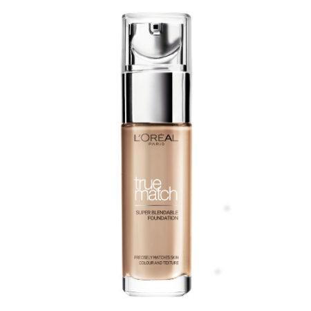 L'Oréal Paris True Match Foundation Honey