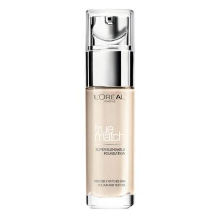 True Match Foundation Rose Ivory