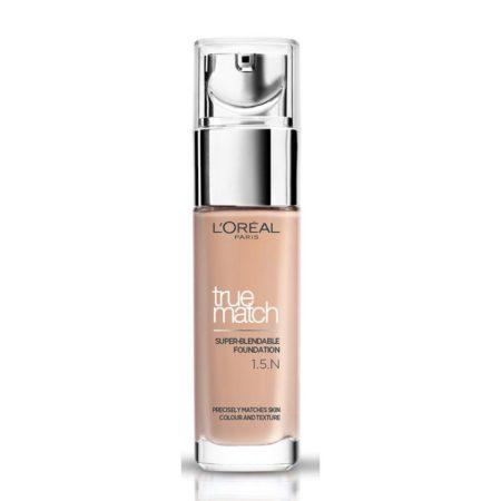 L'Oréal Paris True Match Foundation Linen