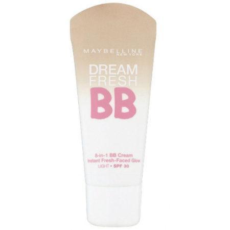 Maybelline BB Fresh Light BB cream