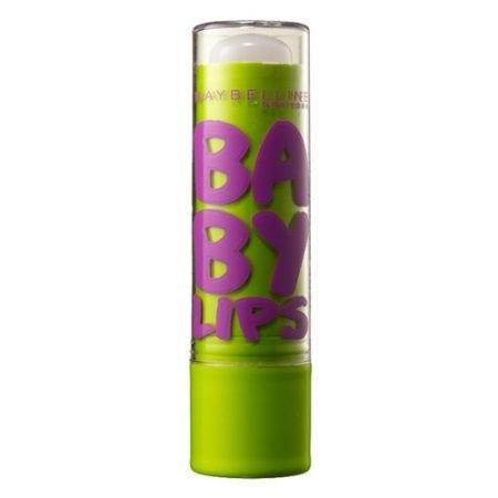 Maybelline Babylips Mint Fresh Lipbalm
