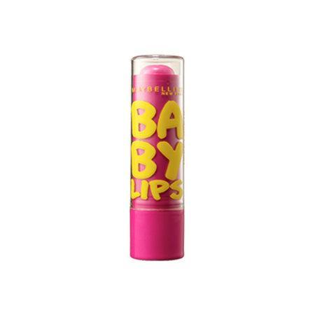 Maybelline Babylips Pink Punch Lipbalm