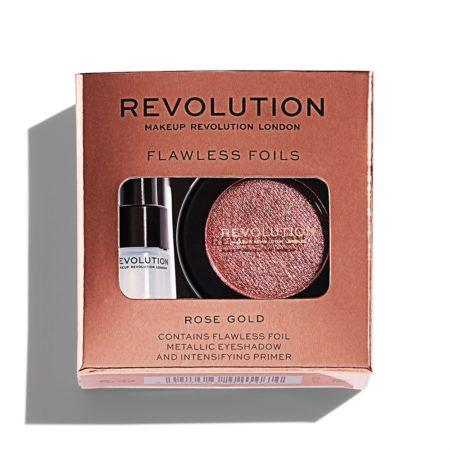 Makeup Revolution Flawless Foils Rose Gold