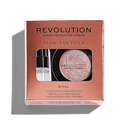 Makeup Revolution Flawless Foils Rival