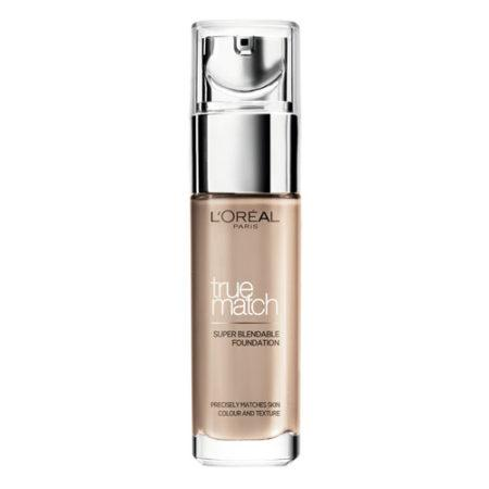 L'Oréal Paris True Match Foundation Rose Beige