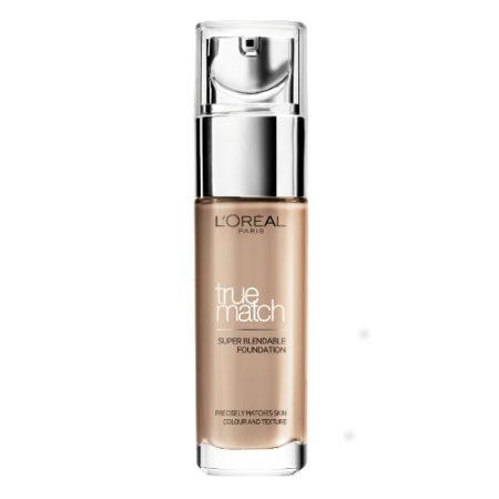 L'Oréal Paris True Match Foundation Sable Rose