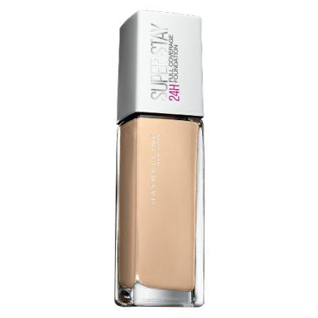 Maybelline Superstay 24H Foundation Cameo