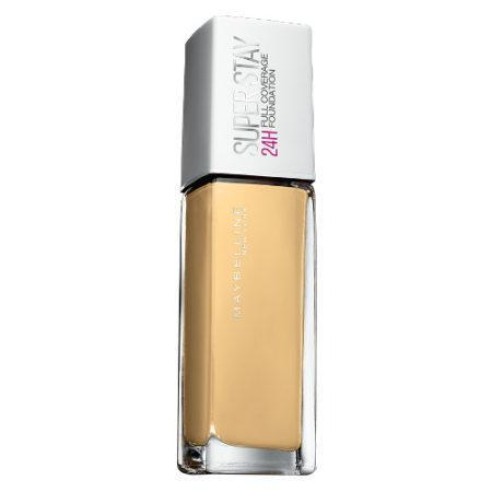 Maybelline Superstay 24H Foundation Nude Beige