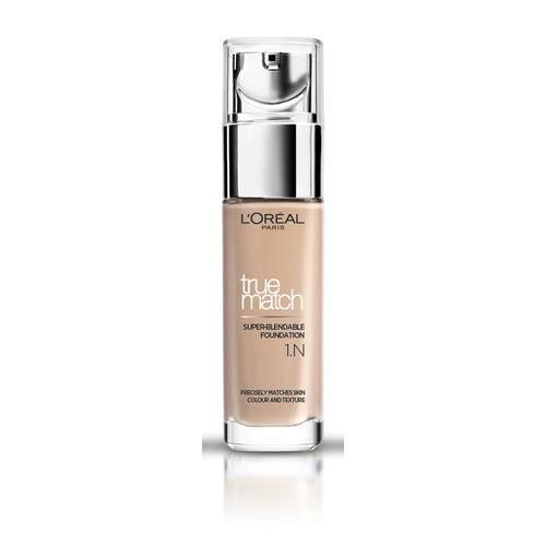 L'Oréal Paris True Match Foundation Ivory