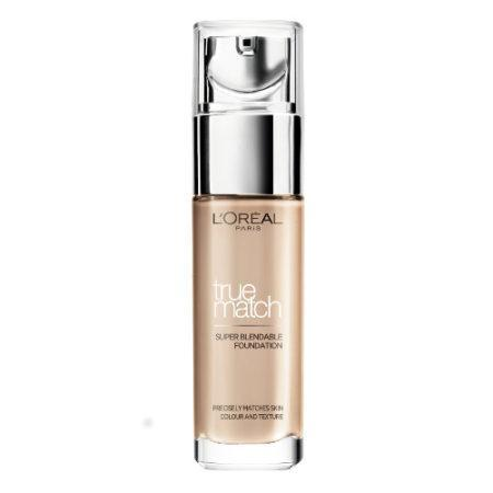 L'Oréal Paris True Match Foundation Nude Sand