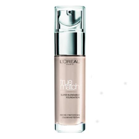 L'Oréal Paris True Match Foundation Vanille