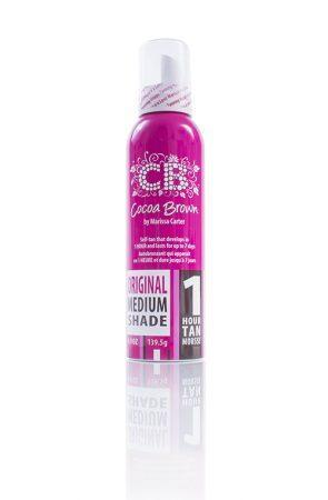 Cocoa Brown 1 Hour Tan Mousse Original