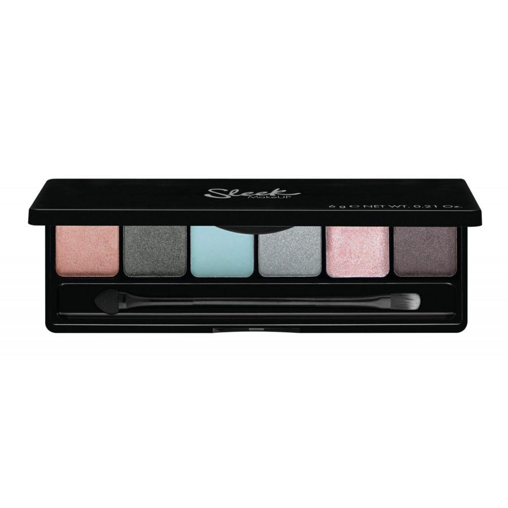Sleek MakeUP I-LUST Eyeshadow Palette STONEWORK