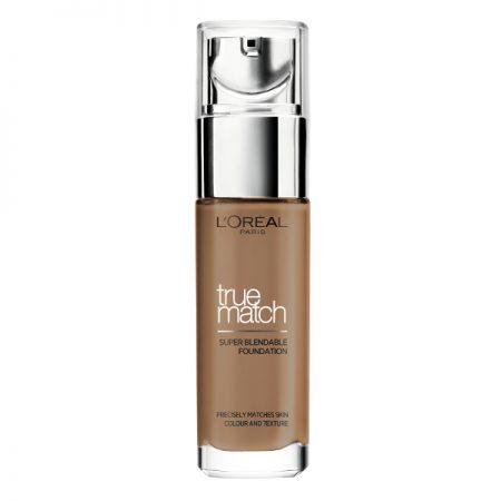L'Oréal Paris True Match Foundation Cappuccino