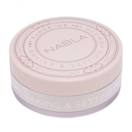 Nabla Close Up Baking Setting Powder