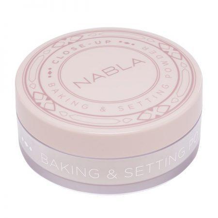 Nabla Close Up Baking Setting Powder