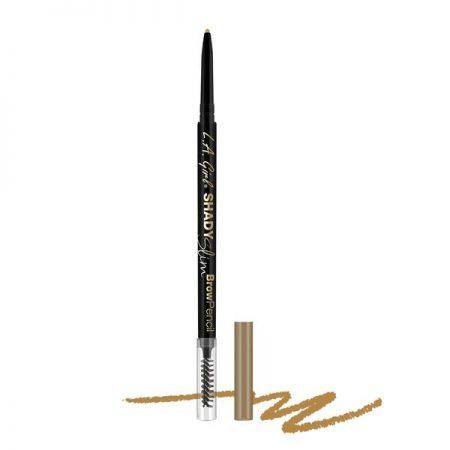 LA Girl Shady Slim Brow Pencil BLONDE