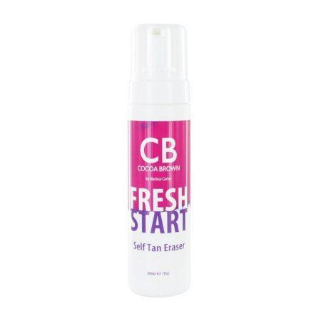 Cocoa Brown Fresh Start Self Tan Eraser