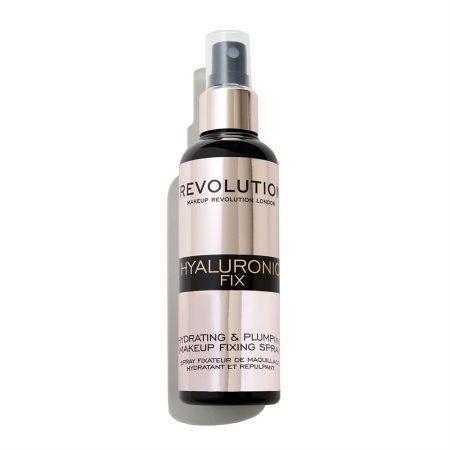 Makeup Revolution Hyaluronic Fixing Spray