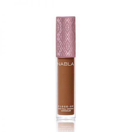NABLA Close Up Concealer Mocha