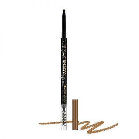 LA Girl Shady Slim Brow Pencil TAUPE