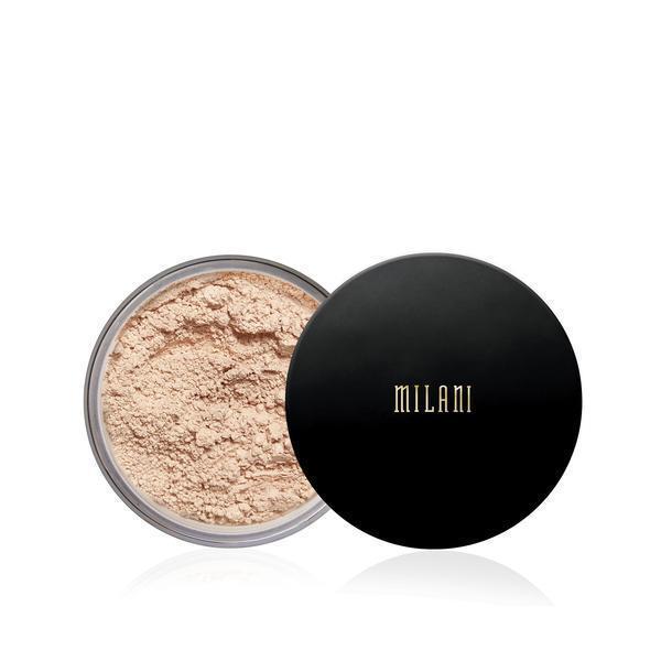 Milani Make It Last Setting Powder Translucent Light Medium