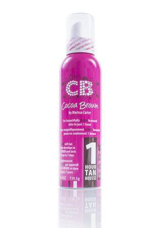 Cocoa Brown 1 Hour Tan Mousse Ultra Dark
