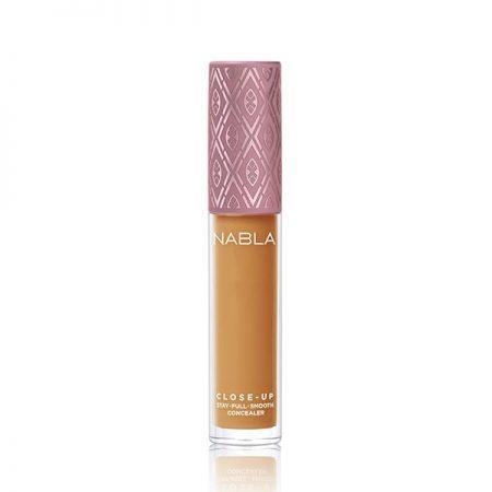 NABLA Close Up Concealer Warm Honey