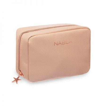 NABLA Denude Makeup Bag