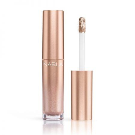 NABLA Metalglam Liquid Eyeshadow ETHEREAL