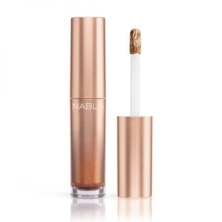 NABLA Metalglam Liquid Eyeshadow GOLDEN HOUR