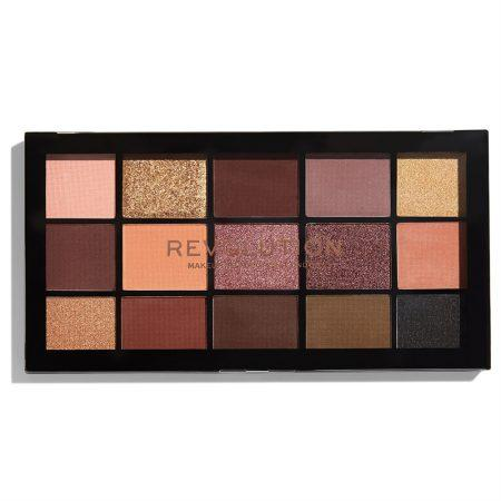 Makeup Revolution ReLoaded Palette Velvet Rose