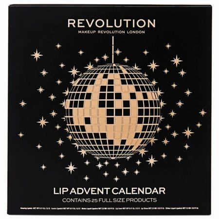 21029 – Revolution – Lip Advent Calendar – 1