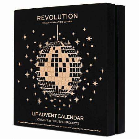21029 – Revolution – Lip Advent Calendar – 4