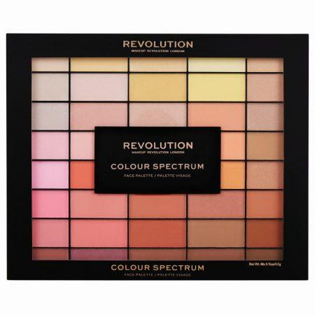 Makeup Revolution 40 Colour Spectrum Face Palette