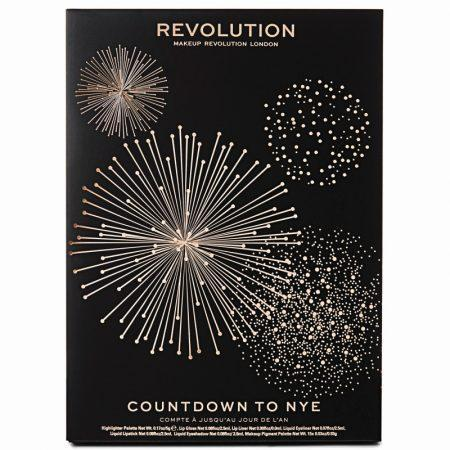 21030 – Revolution – NYE – Countdown Calendar – 1