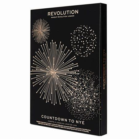 21030 – Revolution – NYE – Countdown Calendar – 4