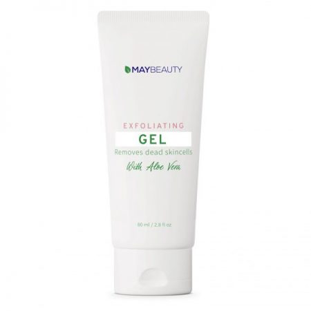 MayBeauty The Exfoliating Gel