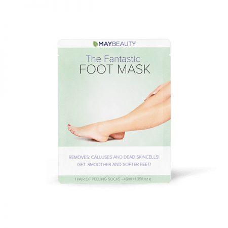 MayBeauty The Fantastic Foot Mask