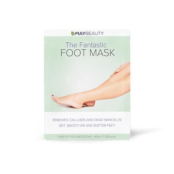 MayBeauty The Fantastic Foot Mask