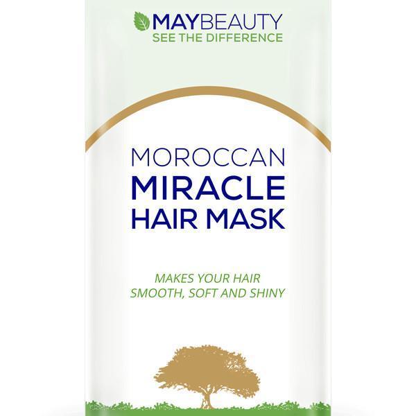 MayBeauty Moroccan Miracle Hair Mask